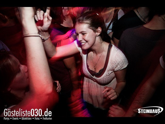 https://www.gaesteliste030.de/Partyfoto #44 Steinhaus Berlin vom 02.10.2012