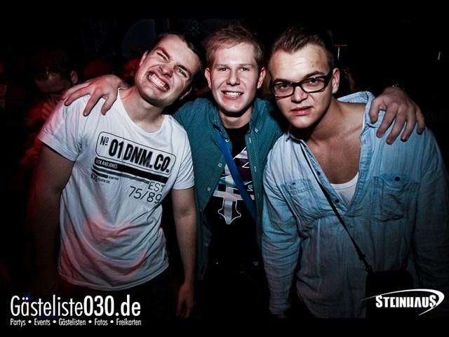 https://www.gaesteliste030.de/Partyfoto #60 Steinhaus Berlin vom 02.10.2012