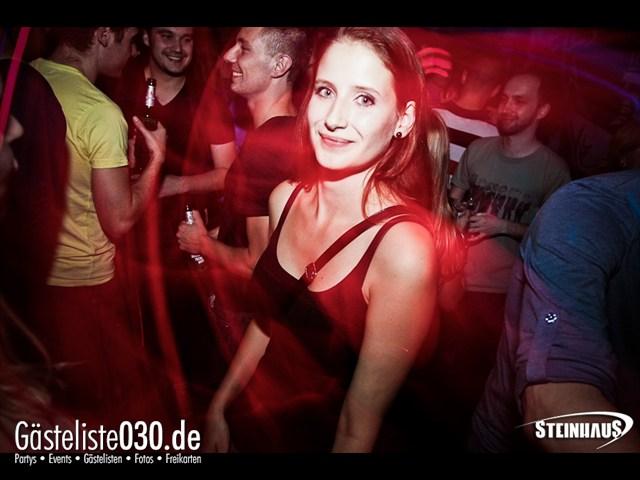 https://www.gaesteliste030.de/Partyfoto #7 Steinhaus Berlin vom 02.10.2012