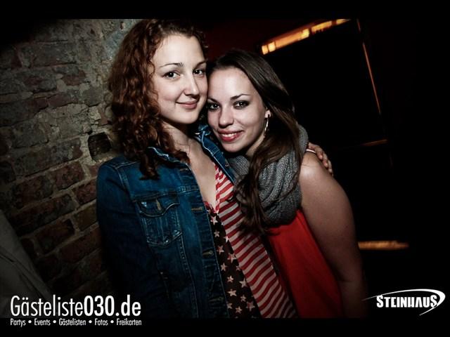 https://www.gaesteliste030.de/Partyfoto #29 Steinhaus Berlin vom 02.10.2012