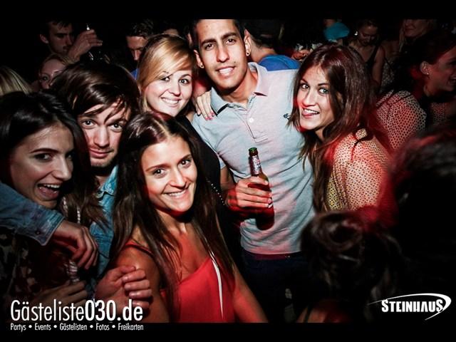 https://www.gaesteliste030.de/Partyfoto #67 Steinhaus Berlin vom 02.10.2012