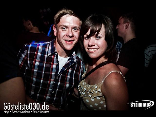 https://www.gaesteliste030.de/Partyfoto #18 Steinhaus Berlin vom 02.10.2012