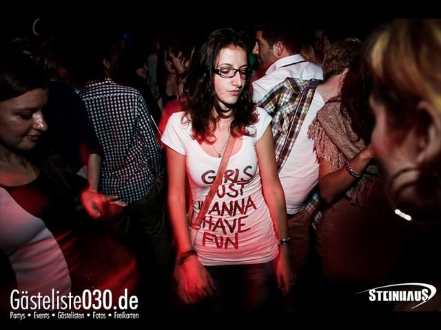 https://www.gaesteliste030.de/Partyfoto #65 Steinhaus Berlin vom 02.10.2012