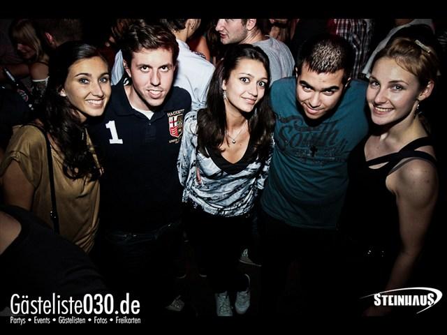 https://www.gaesteliste030.de/Partyfoto #21 Steinhaus Berlin vom 02.10.2012