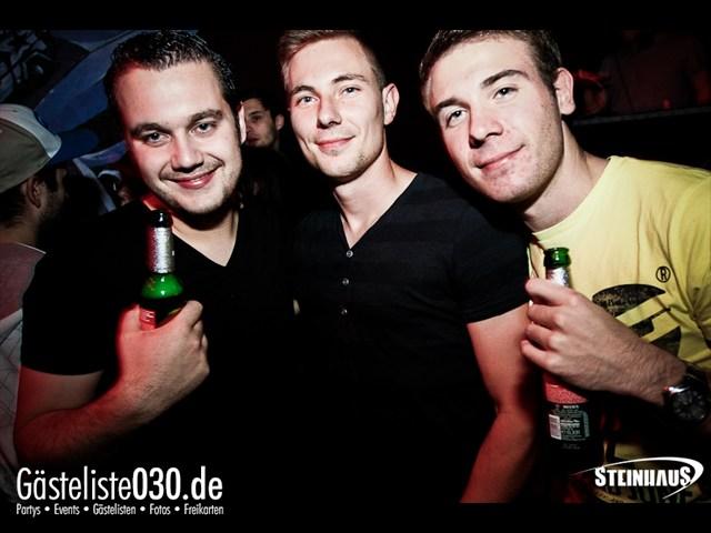 https://www.gaesteliste030.de/Partyfoto #62 Steinhaus Berlin vom 02.10.2012