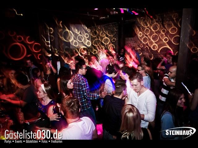 https://www.gaesteliste030.de/Partyfoto #28 Steinhaus Berlin vom 02.10.2012