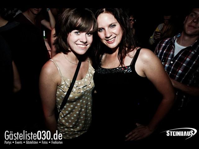 https://www.gaesteliste030.de/Partyfoto #69 Steinhaus Berlin vom 02.10.2012