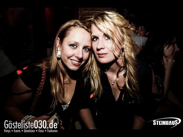 https://www.gaesteliste030.de/Partyfoto #35 Steinhaus Berlin vom 02.10.2012