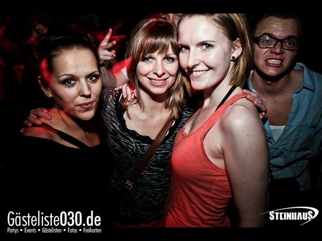 https://www.gaesteliste030.de/Partyfoto #72 Steinhaus Berlin vom 02.10.2012