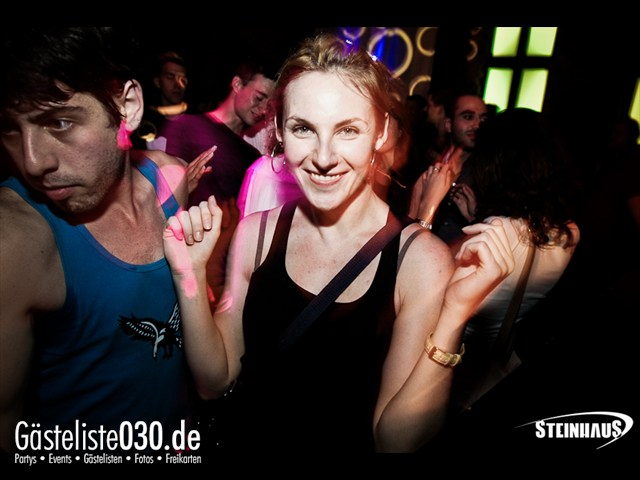 https://www.gaesteliste030.de/Partyfoto #52 Steinhaus Berlin vom 02.10.2012