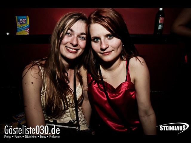 https://www.gaesteliste030.de/Partyfoto #33 Steinhaus Berlin vom 02.10.2012