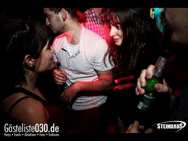 https://www.gaesteliste030.de/Partyfoto #46 Steinhaus Berlin vom 02.10.2012