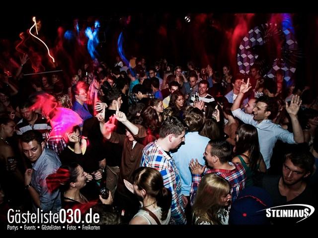https://www.gaesteliste030.de/Partyfoto #8 Steinhaus Berlin vom 02.10.2012