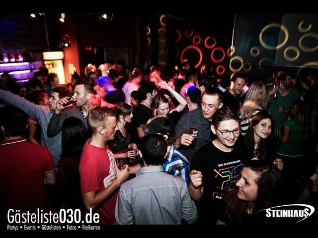 https://www.gaesteliste030.de/Partyfoto #24 Steinhaus Berlin vom 02.10.2012