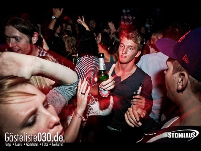 https://www.gaesteliste030.de/Partyfoto #15 Steinhaus Berlin vom 02.10.2012