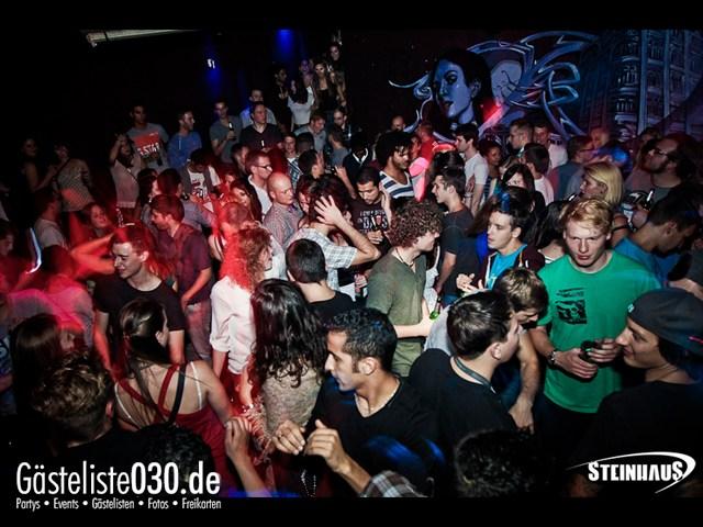 https://www.gaesteliste030.de/Partyfoto #58 Steinhaus Berlin vom 02.10.2012