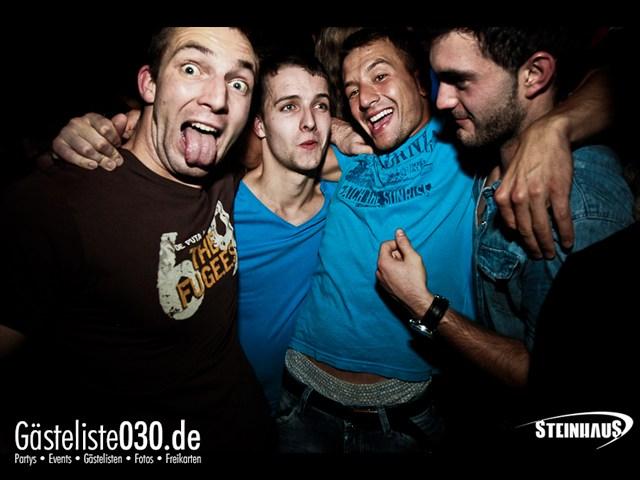 https://www.gaesteliste030.de/Partyfoto #55 Steinhaus Berlin vom 02.10.2012
