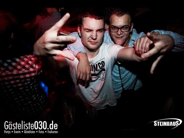 https://www.gaesteliste030.de/Partyfoto #59 Steinhaus Berlin vom 02.10.2012