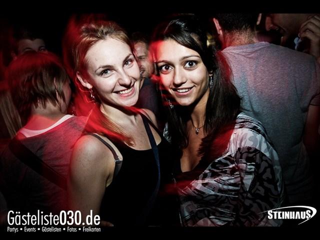 https://www.gaesteliste030.de/Partyfoto #14 Steinhaus Berlin vom 02.10.2012