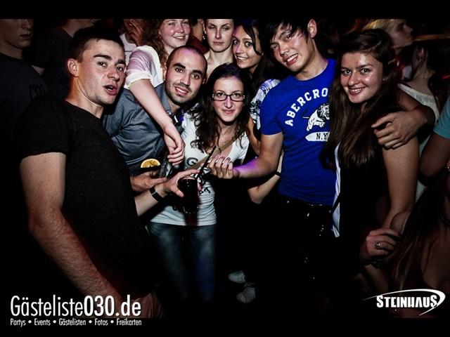 https://www.gaesteliste030.de/Partyfoto #31 Steinhaus Berlin vom 02.10.2012