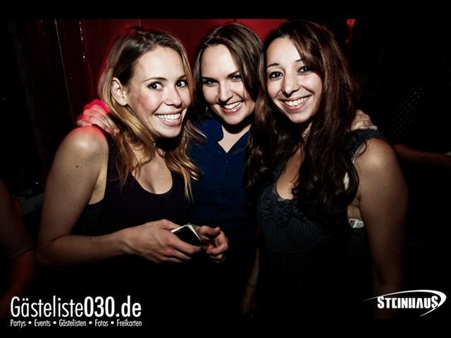 https://www.gaesteliste030.de/Partyfoto #37 Steinhaus Berlin vom 02.10.2012