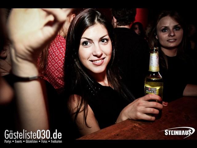 https://www.gaesteliste030.de/Partyfoto #64 Steinhaus Berlin vom 02.10.2012