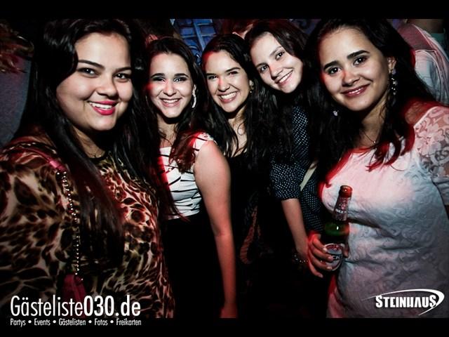 https://www.gaesteliste030.de/Partyfoto #63 Steinhaus Berlin vom 02.10.2012