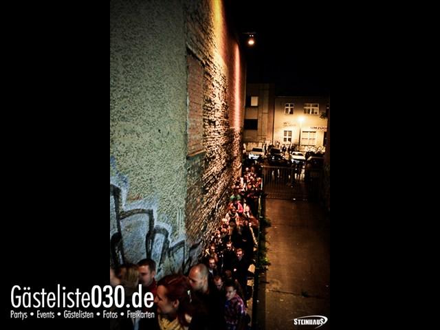 https://www.gaesteliste030.de/Partyfoto #53 Steinhaus Berlin vom 02.10.2012