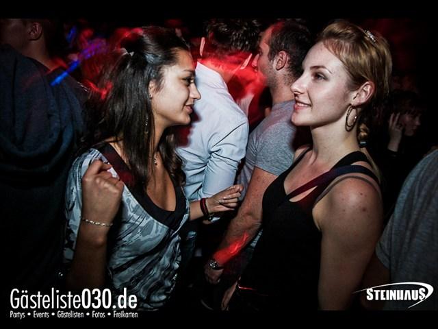 https://www.gaesteliste030.de/Partyfoto #16 Steinhaus Berlin vom 02.10.2012