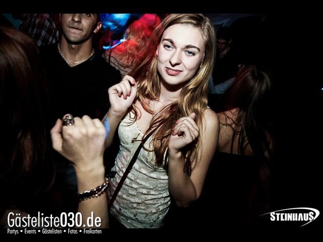 https://www.gaesteliste030.de/Partyfoto #3 Steinhaus Berlin vom 02.10.2012
