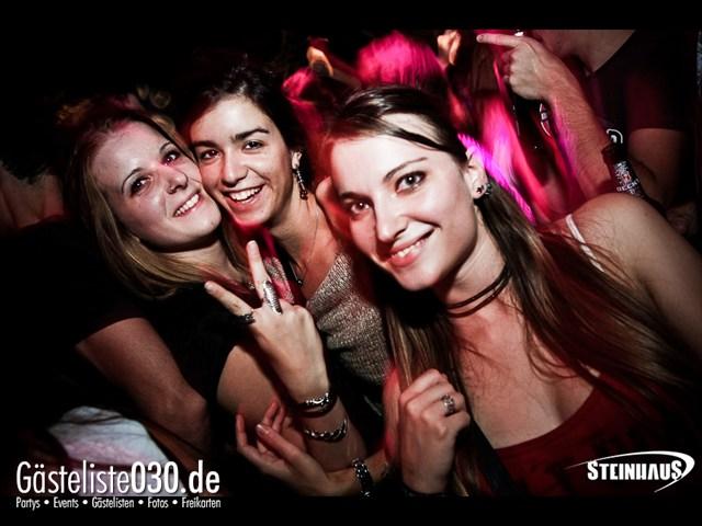 https://www.gaesteliste030.de/Partyfoto #43 Steinhaus Berlin vom 02.10.2012
