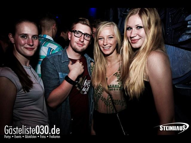 https://www.gaesteliste030.de/Partyfoto #70 Steinhaus Berlin vom 02.10.2012