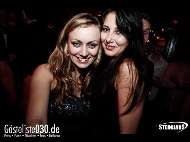 https://www.gaesteliste030.de/Partyfoto #27 Steinhaus Berlin vom 02.10.2012
