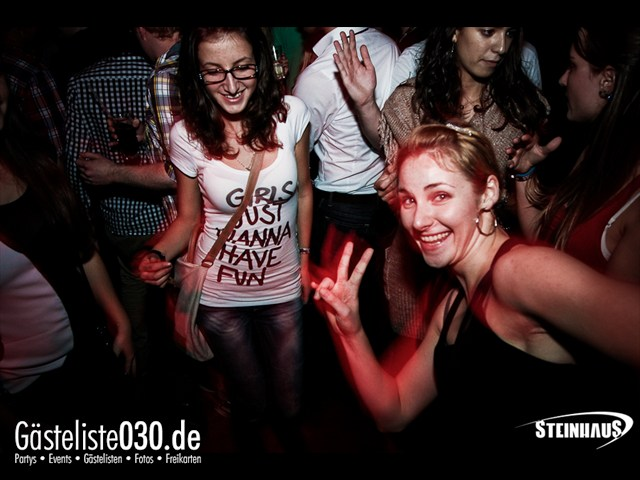 https://www.gaesteliste030.de/Partyfoto #66 Steinhaus Berlin vom 02.10.2012