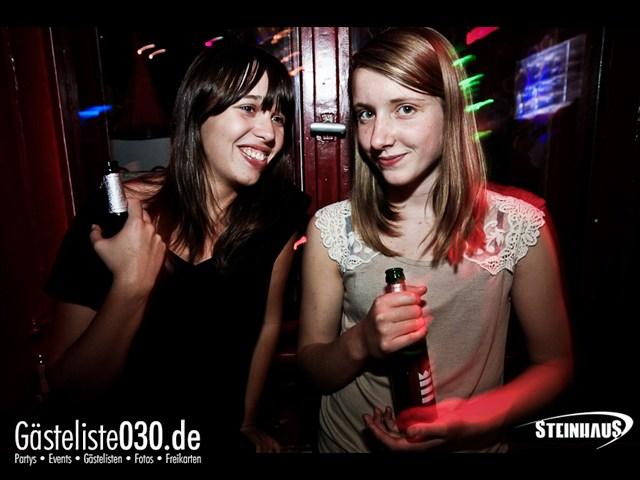 https://www.gaesteliste030.de/Partyfoto #23 Steinhaus Berlin vom 02.10.2012