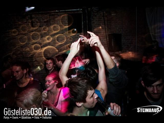 https://www.gaesteliste030.de/Partyfoto #39 Steinhaus Berlin vom 02.10.2012