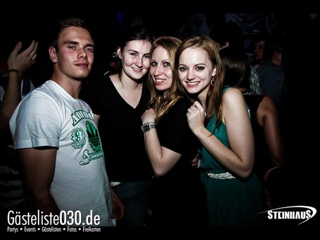 https://www.gaesteliste030.de/Partyfoto #56 Steinhaus Berlin vom 02.10.2012