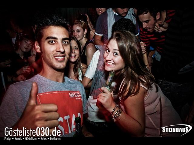 https://www.gaesteliste030.de/Partyfoto #11 Steinhaus Berlin vom 02.10.2012