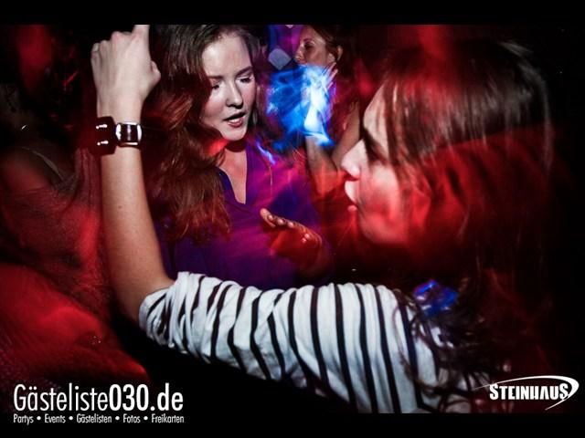 https://www.gaesteliste030.de/Partyfoto #20 Steinhaus Berlin vom 02.10.2012