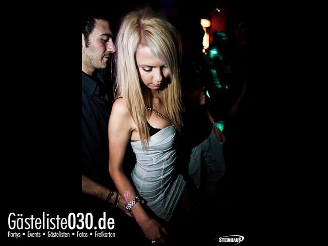 https://www.gaesteliste030.de/Partyfoto #38 Steinhaus Berlin vom 02.10.2012