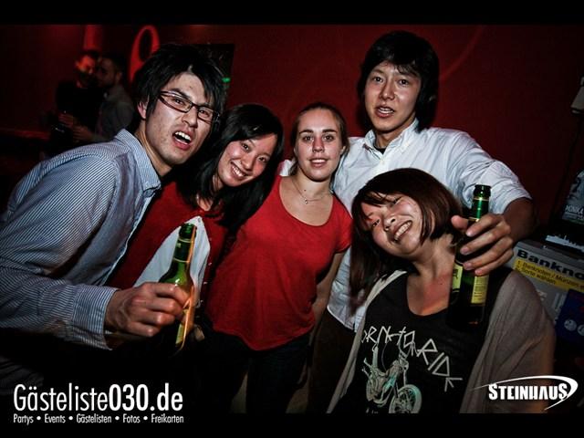 https://www.gaesteliste030.de/Partyfoto #36 Steinhaus Berlin vom 02.10.2012