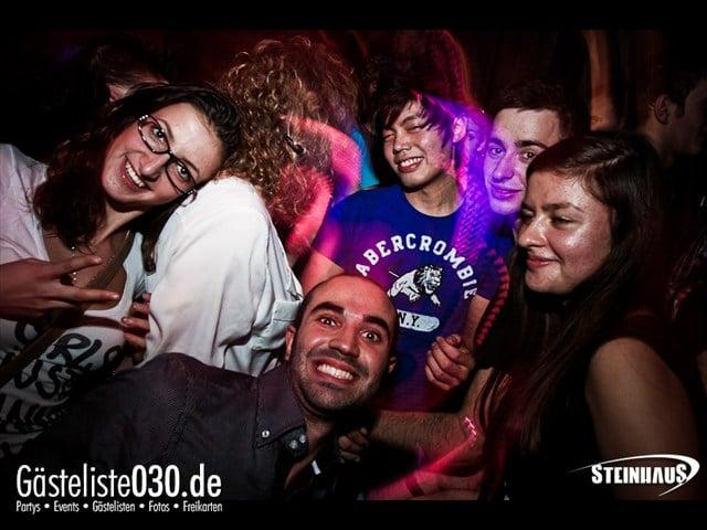 https://www.gaesteliste030.de/Partyfoto #42 Steinhaus Berlin vom 02.10.2012