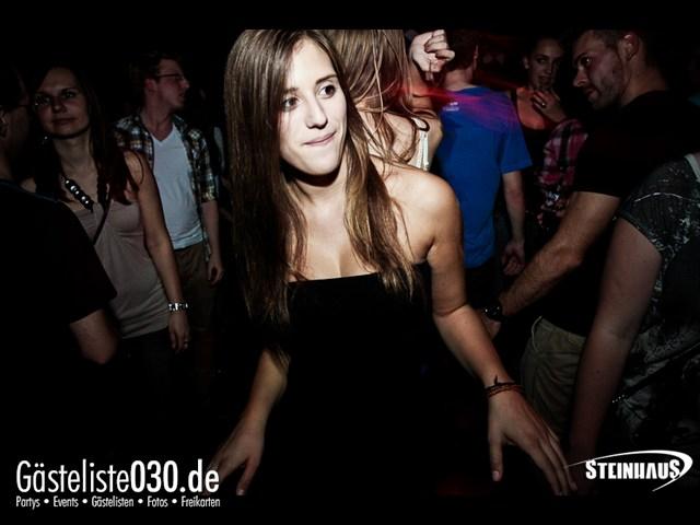 https://www.gaesteliste030.de/Partyfoto #5 Steinhaus Berlin vom 02.10.2012