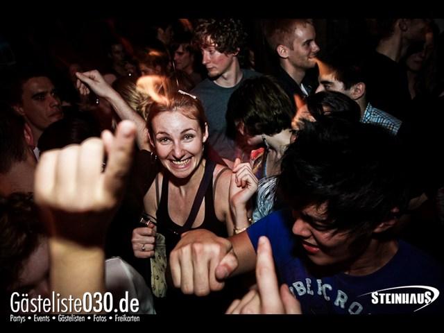 https://www.gaesteliste030.de/Partyfoto #40 Steinhaus Berlin vom 02.10.2012