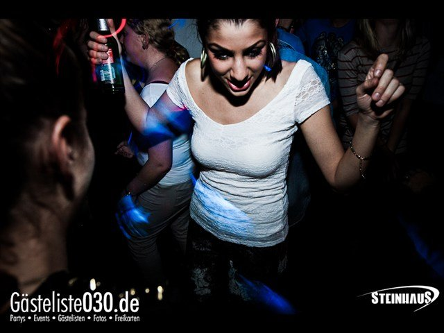 https://www.gaesteliste030.de/Partyfoto #71 Steinhaus Berlin vom 02.10.2012
