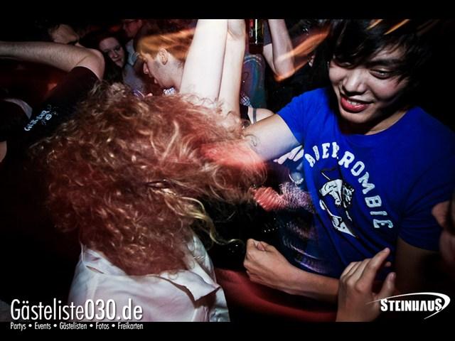 https://www.gaesteliste030.de/Partyfoto #41 Steinhaus Berlin vom 02.10.2012