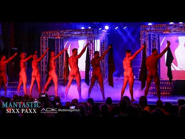 Sixx Paxx Theater Berlin Gästeliste030