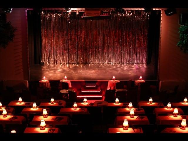 Sixx Paxx Theater Berlin Foto #1 aus der Location