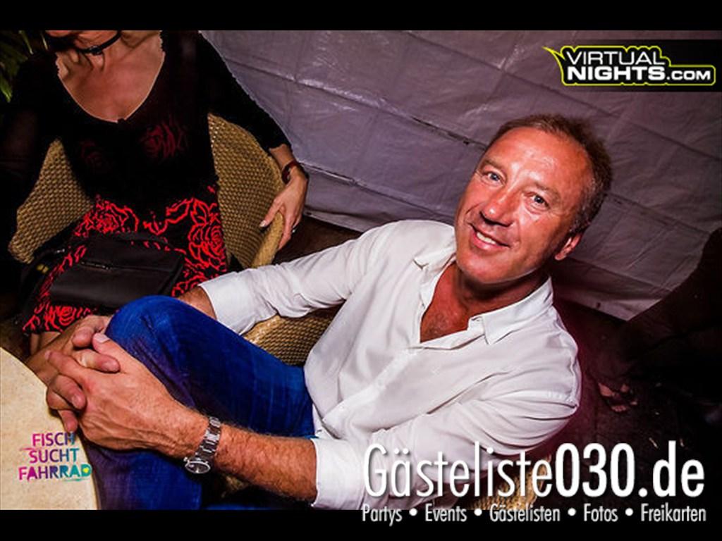 Partyfoto #75 Alberts 03.08.2012 Fisch sucht Fahrrad