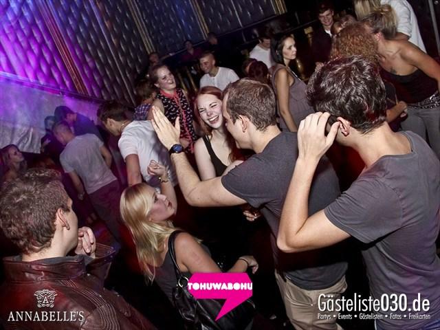 https://www.gaesteliste030.de/Partyfoto #79 Annabelle's Berlin vom 28.09.2012